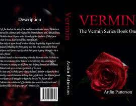 #16 untuk Y/A Romantic Fantasy cover Creation - Guaranteed oleh VAIBHK