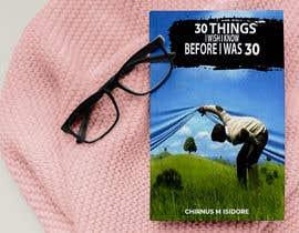 Nro 30 kilpailuun Book Cover - 15/06/2021 08:28 EDT käyttäjältä eshubiswas098