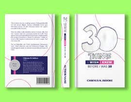 Nro 18 kilpailuun Book Cover - 15/06/2021 08:28 EDT käyttäjältä cindybindy