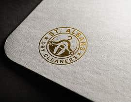 #355 for Design Logo for Dry Cleaning Company af EagleDesiznss