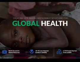 Alinasehabidi tarafından WordPress photo/home page info layout assistance (for global aid organization) için no 20