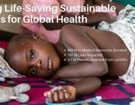 fatinnathirah55 tarafından WordPress photo/home page info layout assistance (for global aid organization) için no 3