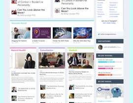 #5 for Website UX/UI design af sharifkaiser