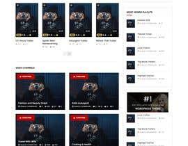 #1 for Website UX/UI design af khalidchowdhury