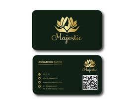 #497 for Logo + business cards af sn0567940