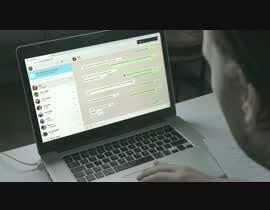 Nro 23 kilpailuun Add Composite WhatsApp Shots onto Laptop Screen for Movie (more shots offered to winner) käyttäjältä tomantony97
