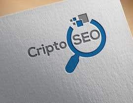 """#69 untuk Logo para criptomonedas """"CriptoSEO"""" oleh hasanmahmudit420"""