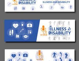 #168 for Banner or Logo design af atiqur123