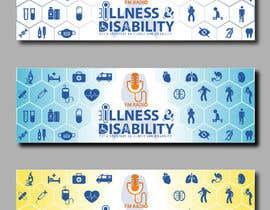 #272 for Banner or Logo design af atiqur123