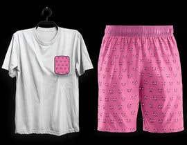 #66 cho Mens swim suit with pocket shirt matching design! bởi samiislam624