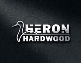 #327 para Logo for Hardwood brand por samuel2066