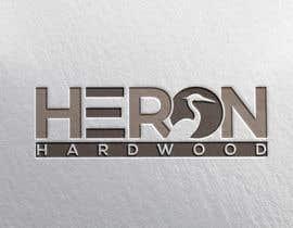 #280 para Logo for Hardwood brand por mstangura99