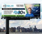 Bài tham dự #34 về Graphic Design cho cuộc thi Billboard Ideas Solar