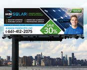Bài tham dự #36 về Graphic Design cho cuộc thi Billboard Ideas Solar