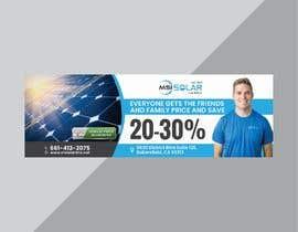 Nro 28 kilpailuun Billboard Ideas Solar käyttäjältä jpasif