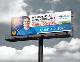 Nro 16 kilpailuun Billboard Ideas Solar käyttäjältä cassioallan