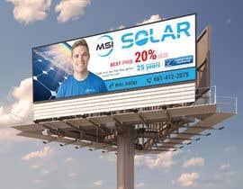 Nro 53 kilpailuun Billboard Ideas Solar käyttäjältä RajuBhattaraiNP