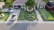 Home Remodel için 3D Rendering18 No.lu Yarışma Girdisi