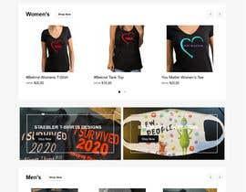 #37 cho Build me a single website landing page (sales funnel) bởi armansheikh2320