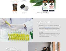 #30 cho Build me a single website landing page (sales funnel) bởi anisurrahman2469