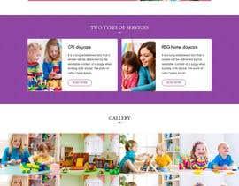 #5 for Help design EZ Stickerbook WordPress site by webidea12