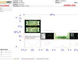 #4 untuk Display BOX DESIGN to diylines oleh jojoaquino