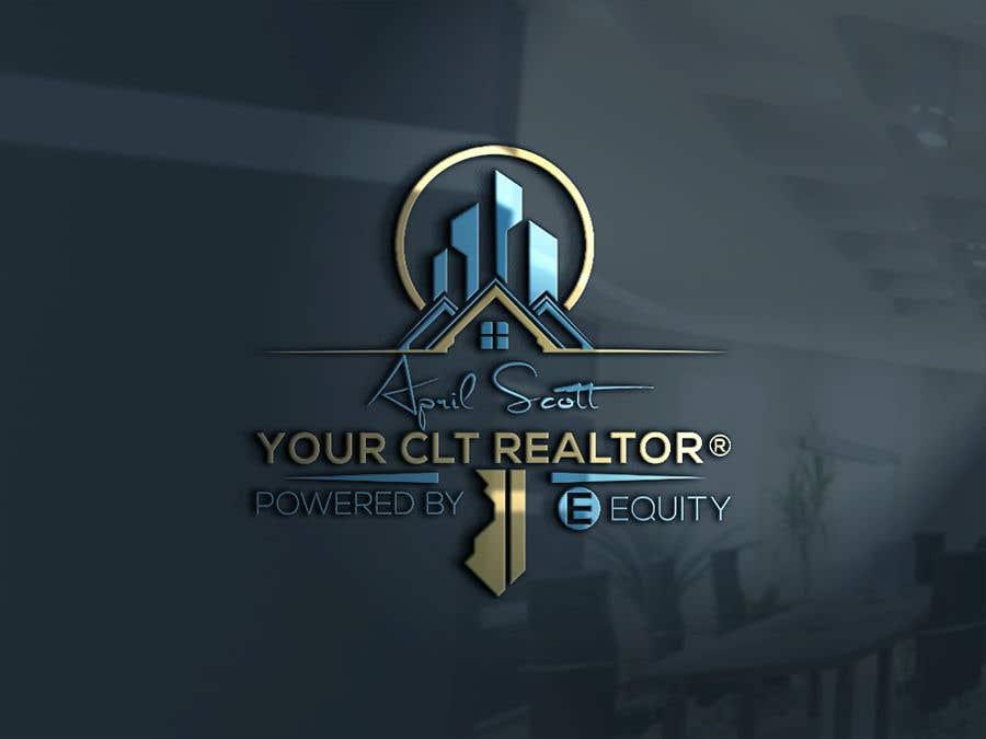 Bài tham dự cuộc thi #                                        84                                      cho                                         Real Estate Logo