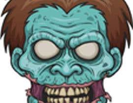 #25 for Concept art for a monster af oritosola