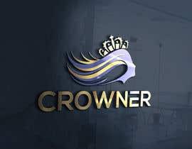 #285 untuk Design a logo for Crowner! oleh emranhossin01936