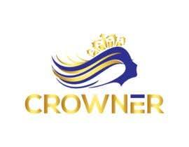 #287 untuk Design a logo for Crowner! oleh emranhossin01936