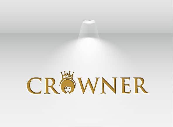 Penyertaan Peraduan #                                        305                                      untuk                                         Design a logo for Crowner!