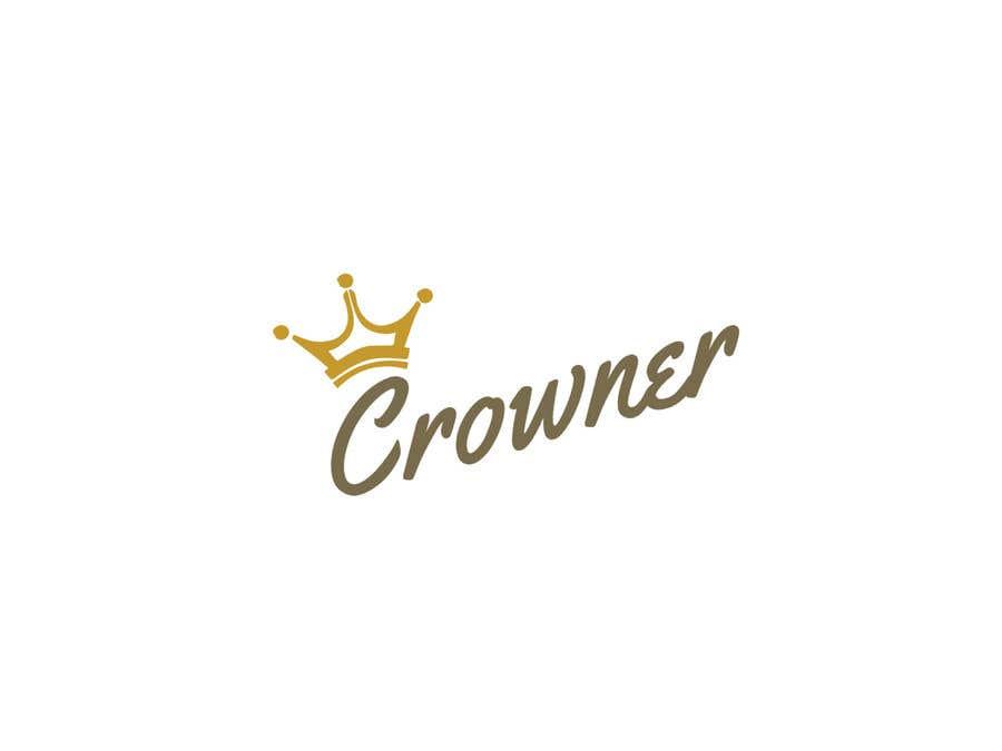 Penyertaan Peraduan #                                        67                                      untuk                                         Design a logo for Crowner!