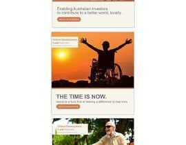 nº 41 pour Facebook Ads for Ethical Investment par zainal917