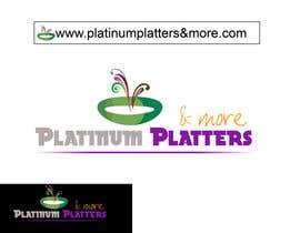 #20 para Design a Logo for Platinum Platters & More por ArtBrain