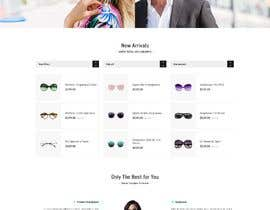 #52 for Design an online shopping page for my website by Nibraz098