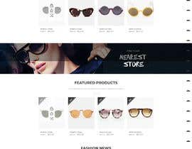 #24 for Design an online shopping page for my website by bdsucessit