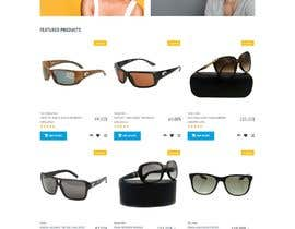 #45 for Design an online shopping page for my website by nazmulsobuz