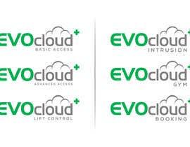 """Nro 131 kilpailuun Build a """"modular"""" logo and stylised + (plus symbol) logo to fit new cloud software platfrom. käyttäjältä mi996855877"""