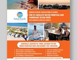 #43 cho Design a Magazine Advertisement for Denham Seaside Caravan Park - 16/06/2021 02:48 EDT bởi dinesh0805