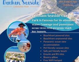 #47 cho Design a Magazine Advertisement for Denham Seaside Caravan Park - 16/06/2021 02:48 EDT bởi Rohit227