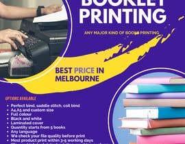 #84 for Poster Design af Nursorhanalinus