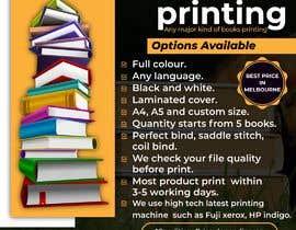 #108 for Poster Design af mjmahbub