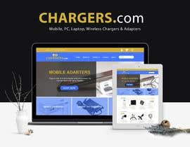 Nro 48 kilpailuun Ecommerce website design mock-up käyttäjältä graphymehfooz