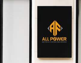 #165 untuk All Power Electrical Contract Services oleh lutfulkarimbabu3