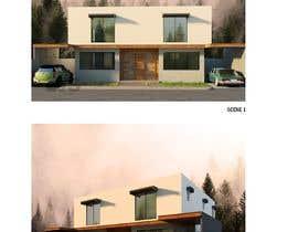 Elvan210 tarafından 2-Door Apartment Project için no 22