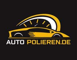 #98 for Create a logo for an auto polish company by sheikhobaid06