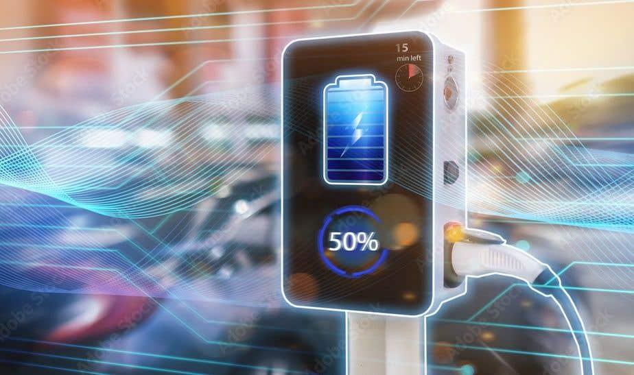 Kilpailutyö #                                        7                                      kilpailussa                                         3D design of charging point for a Electric Vehicule