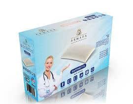 Nro 7 kilpailuun Pillow Package Design käyttäjältä nkabir247