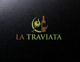 nº 86 pour logo para bar par ffaysalfokir