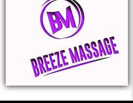 Nro 177 kilpailuun Logo design and Name for Massage application käyttäjältä AbodySamy